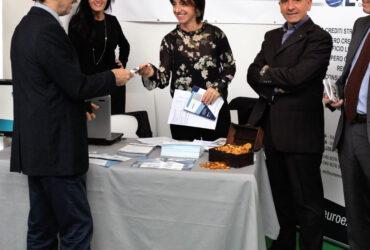 Bologna, 17 – 20 Ottobre 2018 SAIE Tecnologie per l'edilizia e l'ambiente costruito 4.0