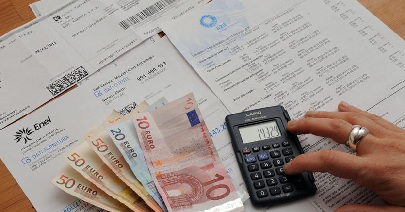 Mutui, prestiti e bollette: le rate non pagate toccano il record di 82,3 miliardi