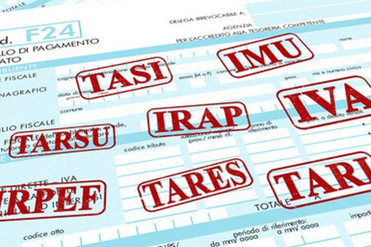 Imu, Tasi e multe non pagati: più poteri ai Comuni per il recupero dei crediti