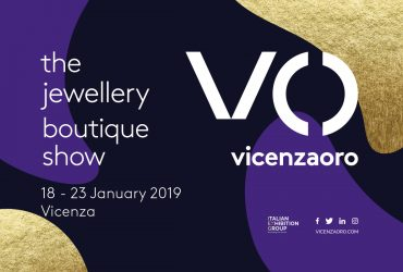 Vicenza, 17 – 22 Gennaio 2019 Vicenza Oro